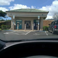 Photo taken at ATM Machine Hale by Queen B. on 10/28/2012