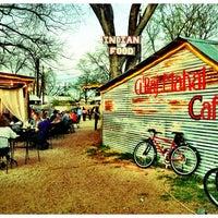 Photo taken at G'Raj Mahal Cafe by Ben W. on 3/15/2013
