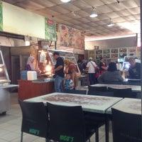 Photo taken at Batu Niah Food Court by Razi S. on 4/1/2016