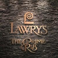 8/19/2017にMasashi K.がLawry's The Prime Rib, Tokyoで撮った写真