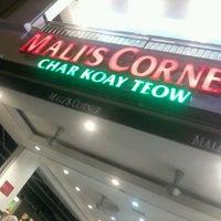 Photo taken at Mali's Corner by Aja N. on 9/21/2012