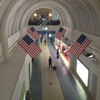 Photo taken at American Airlines Admirals Club by atxrich on 10/17/2012
