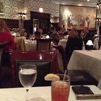 Photo taken at Delmonico's by Tyson H. on 10/18/2012