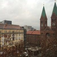 Photo taken at Restavracija AnaSi by Dejan K. on 2/12/2014