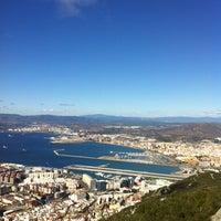 Photo taken at Gibraltar Bay by Max L. on 11/14/2013