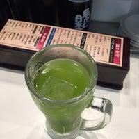 Photo taken at 魚がし日本一 池袋西口店 by jeantaku た. on 1/2/2018