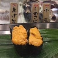 Photo taken at 魚がし日本一 池袋西口店 by jeantaku た. on 8/19/2017