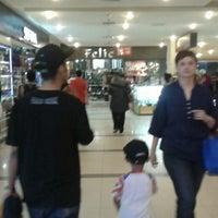 Photo taken at Nagoya Hill Shopping Mall by Poernawan Z. on 3/2/2014
