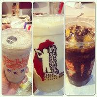Photo taken at Bubble Republic Tea House 奶茶黨部 by Frank Fan Z. on 10/16/2013