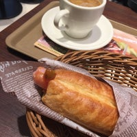 Photo taken at FORESTY COFFEE 海老名店 by Koichi_ O. on 5/2/2015