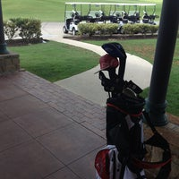 Photo taken at Wildcat Golf Course by Carlos Z. on 6/17/2013