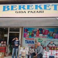 Photo taken at Bereket bakliyat ltd. ştd. by Veysel S. on 4/22/2014