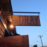 Foto scattata a The Dray da Joey P. il 6/30/2013