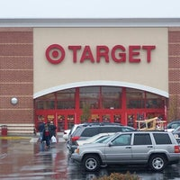 Photo taken at Target by Ed G. on 1/26/2013