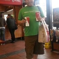 Photo taken at KFC by Ed G. on 12/1/2012