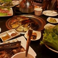 Photo taken at Lum Lum Korean Restaurant by Kasama K. on 1/18/2017