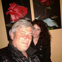 Photo taken at Bar Cucinella by Gioacchino P. on 4/5/2015