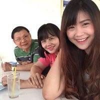 Photo taken at Krua Sai Mai by Piyapat P. on 2/14/2016