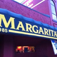 Photo taken at Margarita's by Randy C. on 5/4/2013