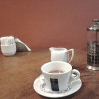 Photo taken at Cafe Express by Moemen M. on 2/11/2014