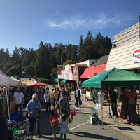Photo taken at Montclair Farmers Market by Anthony T. on 11/13/2016