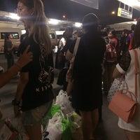 Photo taken at Van Station by nnpk ༘* on 5/26/2017