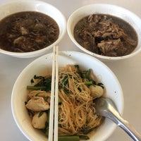 Photo taken at สวัสดิการจำหน่ายอาหารโรงเรียน by 준 쑤. on 10/30/2017