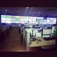 Photo taken at Gedung TSI BRI, Divisi Teknologi dan Sistem Informasi (TSI) by fenia A. on 4/1/2014
