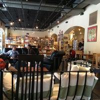 Photo taken at Crossroads Café by Jenna S. on 7/23/2013