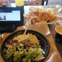 Photo taken at Qdoba Mexican Grill by Wade S. on 3/2/2013