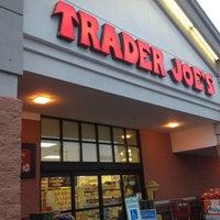 Photo taken at Trader Joe's by Kathi V. on 1/25/2013