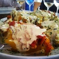 Foto tomada en Restaurante Sa Nansa por Oriol M. el 11/25/2012