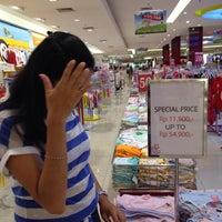 Photo taken at STAR Department Store by Septawisnu P. on 5/29/2014