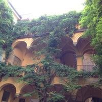Foto scattata a Palazzo Dalla Rosa Prati da Francesca F. il 11/1/2014