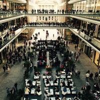 Das Foto wurde bei LP12 Mall of Berlin von Markus H. am 10/2/2016 aufgenommen