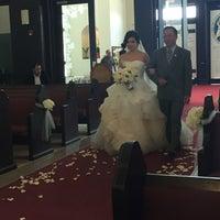 Photo taken at Our Lady Of LaVang Parish by Van N. on 3/19/2016