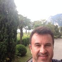 Foto scattata a Bellariva da Göksel Ş. il 6/14/2014