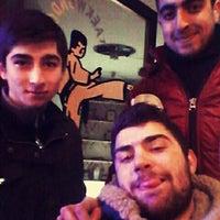 Photo taken at Kasem Spor Salonu by Omar M. on 2/23/2015