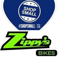 Снимок сделан в Zippy's Bike пользователем Zippy's B. 11/28/2015