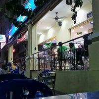 Photo taken at Nasi Kandar Darussalam, Jalan Diplomatik 1, Presint Diplomatik 15, Putrajaya by Hasril H. on 8/17/2014