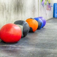 Photo taken at Strong Fitness Dallas by Strong Fitness Dallas on 3/11/2015