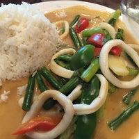Photo taken at Thai Lotus by Deborah C. on 11/11/2014
