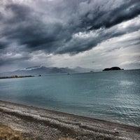 Photo taken at akdamar iskele by 🇹🇷🇹🇷🇹🇷Süleyman on 11/8/2017