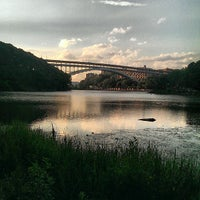 Photo prise au Inwood Hill Park par Eric T. le7/1/2013