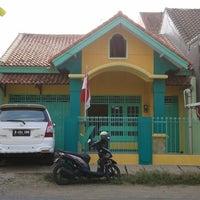 """Photo taken at Kantor Pemasaran """" Kauman Residence '' by Novie H. on 8/28/2013"""