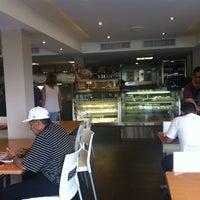 Photo taken at Panaderia Esmeralda by Findinga on 4/4/2014
