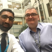 Photo taken at Skipton House by Mohammed H. on 5/18/2017