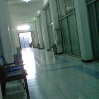 Photo taken at Fakultas Psikologi by indah w. on 5/27/2013