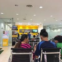 Photo taken at ธนาคารกรุงศรีอยุธยา (KRUNGSRI) by Ment P. on 9/19/2016