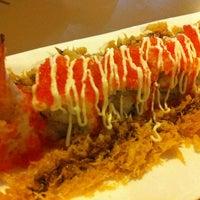 Foto tomada en Hiso Sushi por Moocu el 6/23/2013